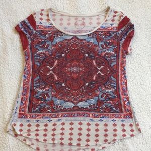 Lucky Brand T-shirt medium
